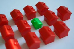 Making your home stand out of the crowd