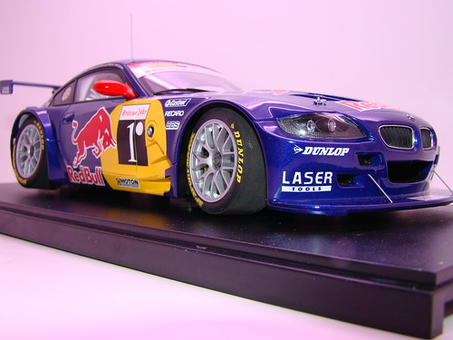 AA BMW Z4 Team Redbull (2)