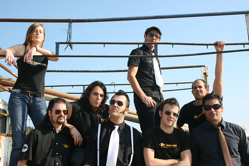 Kontra-Band