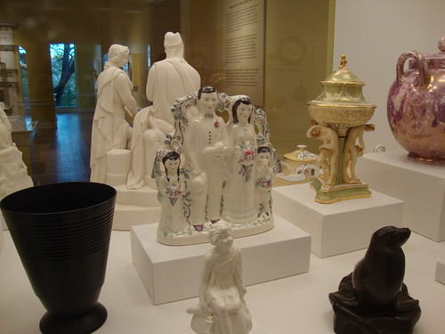 Wedgwood Collection, Birmingham Museum of Art, Birmingham AL