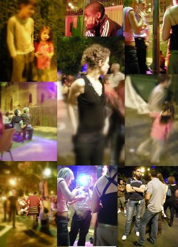 2009 July 13 - Le Bal des Pompiers (Fireman's Ball)1