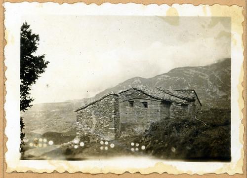 ADACAS - 03-10: Ermita de Ordás, Nueno, Huesca. 1921-1924
