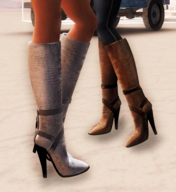 Shai Boots