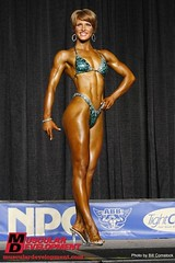 Hannah in Recent Figure Comp.