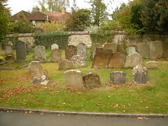 Old Marston - St Nicholas 3