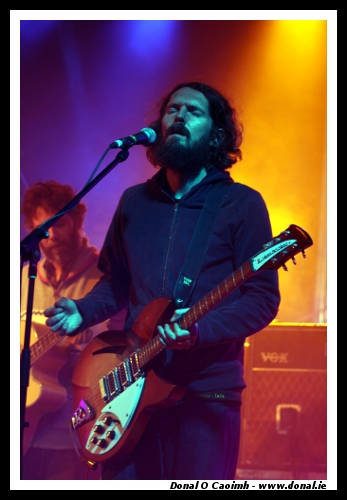 Super Furry Animals at Indiependence