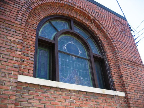 Church in Northeast Minneapolis
