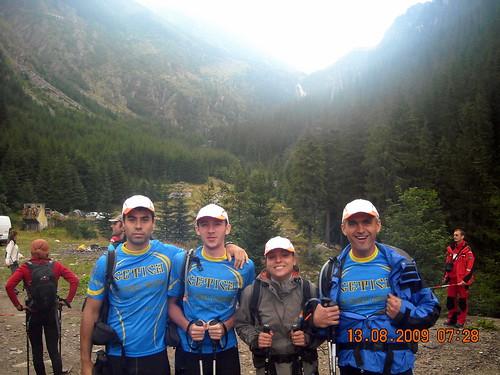 start carpathian adventure