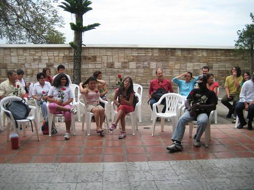 Alumnos y Familiares