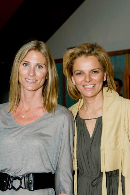 Alice Cahan, Leigh Matthes