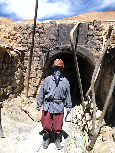 Geoff the Miner