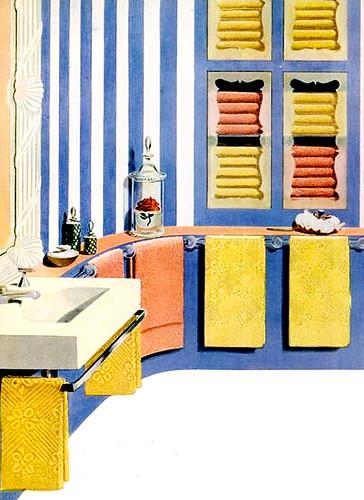 Bathroom (1945)