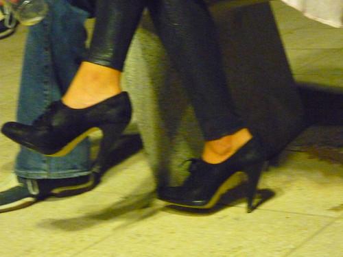 Shoes No 1