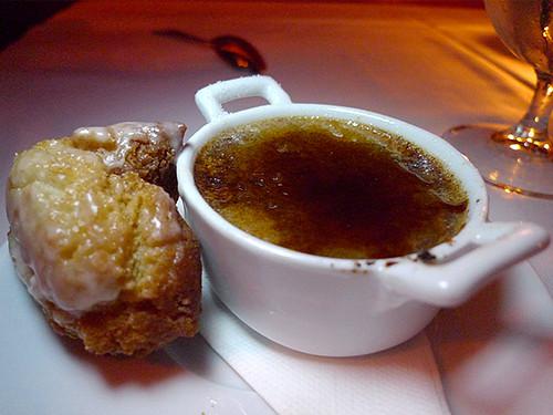 Marché Restaurant visit 3