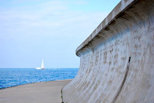 cement wave