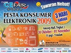 Consumer Electronic Fair