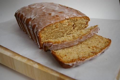 Applesauce Cake III
