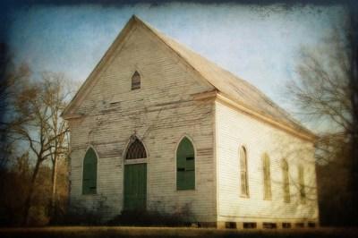 Mt. Carmel Presbyterian Church