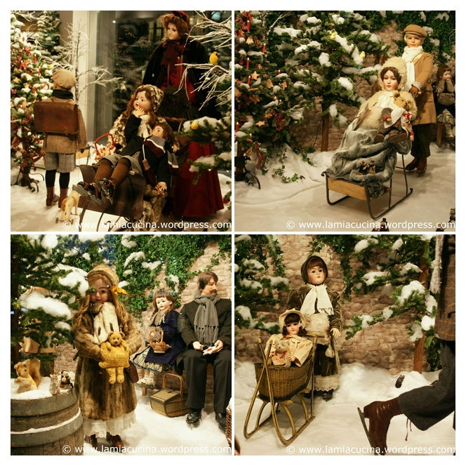 Weihnacht 09 Museum-tile