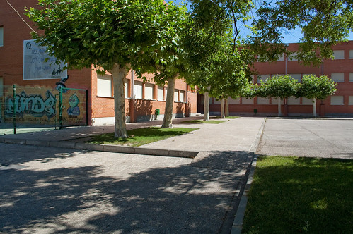 IES Alonso Quijano (I)
