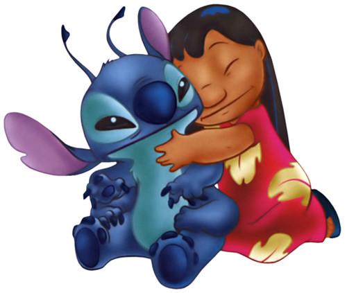 Lilo-Stitch-Hug