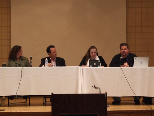 The Social Media Business Forum 10-23-09
