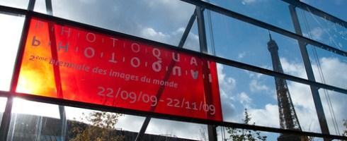 Photoquai - 2eme biennale des imades du monde