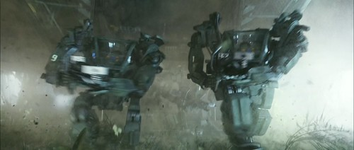 Avatar - Cameron's Gundam (2)