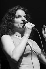 Roberta Gambarini @ Ottawa Jazz Festival