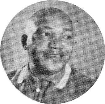 Isaac Zacks Nkosi