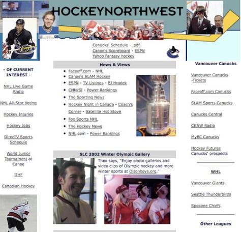 Hockey Northwest v2