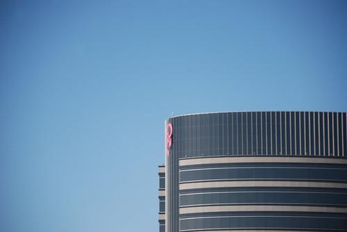 Pink Ribbons