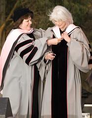 Linda Ronstadt & Emmylou Harris