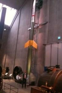 Stockholmsrean09 / Raket