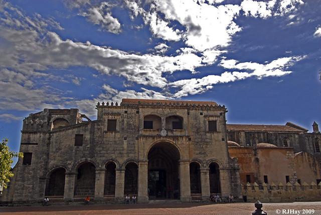 Cathedral Metropolitana Santa María de la Encarnación (Basilica Catedral Santa Maria Dela Encarnación)