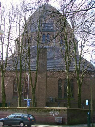 Aloysius Dome