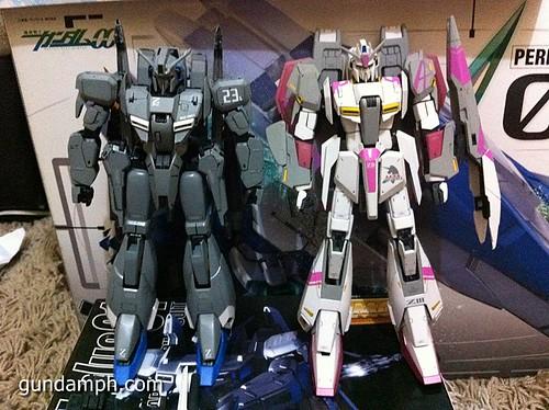 C1 plus and Limited MG Zeta Karaba