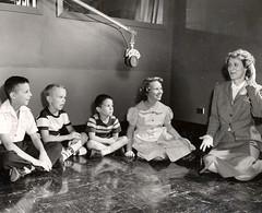 RADIO PROGRAM-WPRO-1951