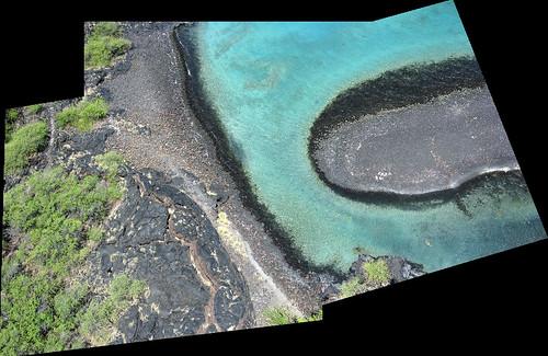 Kiholo Bay Ortho Composite