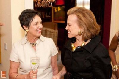 Carol Doll, Ann Fisher