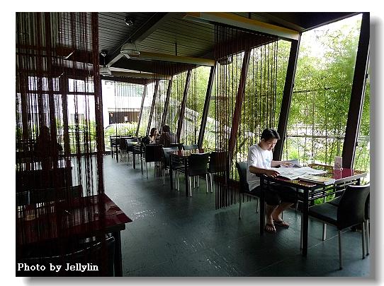 2009ALEX生日在宜蘭~和風時尚會館。三食 @ 沉睡的森林 :: 痞客邦