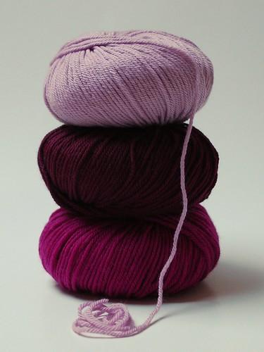 HWB yarn