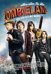 Bienvenidos a Zombieland (2)