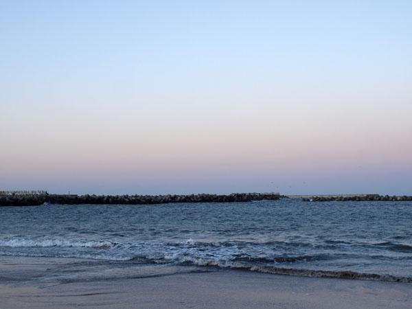 秋の三沢ビードルビーチ 2