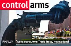Finally - UN Votes to Start Arms Trade Treaty ...