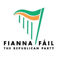 Fianna Fail Party Logo