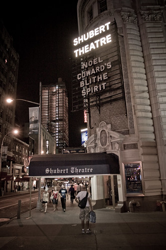 Shubert Theatre