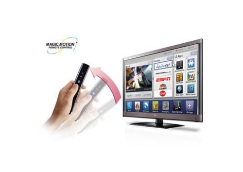 LG 3D TV