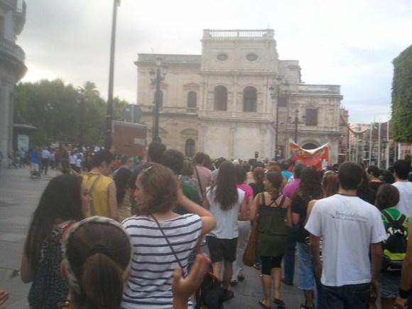 29m Sevilla