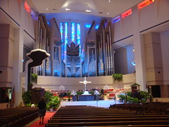 CORAL RIDGE PRESBYTERIAN CHURCH by Bob & Marcia Webel